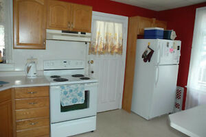 Newly Renovated 3 Bedroom Semi: available for rent Oct. 1 Stratford Kitchener Area image 4