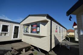 Static Caravan Whitstable Kent 2 Bedrooms 6 Berth Willerby Caledonia 2016