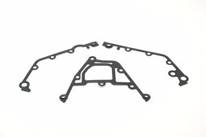 BMW Timing Chain Cover Gasket Set - Lower