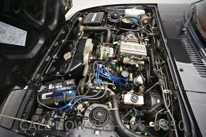 1985 RX7 GSL SE......THE ONE TO HAVE!