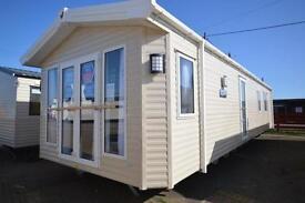 Static Caravan Whitstable Kent 2 Bedrooms 6 Berth Willerby Sheraton 2017 Alberta