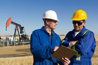 Want an Oil & Gas Job? Let an Industry Resume Expert Help You.