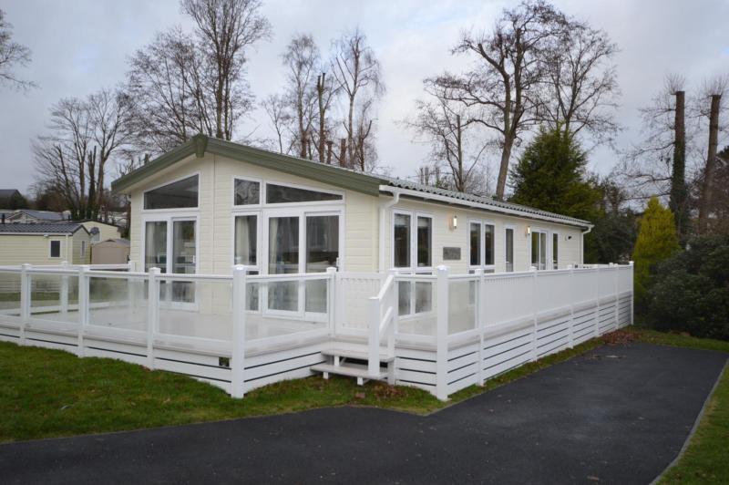 Static Caravan Hastings Sussex 2 Bedrooms 6 Berth Pemberton Rivendale 2016