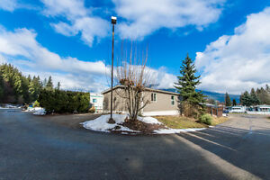 5291 68 Avenue, NE Salmon Arm - Canoe Creek Estates