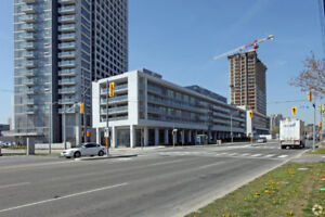 Retail/Commercial/Office Space For Sale!   Sheppard/DVP