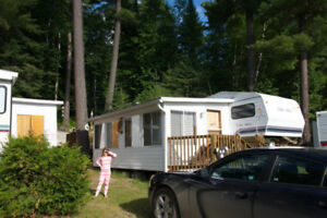 Camp for sale - White Pine Lodge -Foleyet