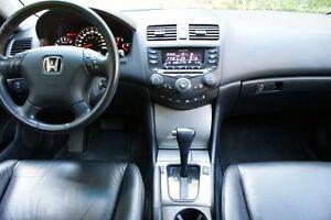 2005 Honda Accord EX Sedan Prince George British Columbia image 4