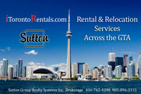 Landlords - Looking for Tenants? Toronto Relocations