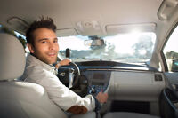 Student Drivers Needed! PT or FT available! Car Provided! Ottawa