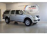 Great Wall Steed TD SE 4X4 DCB