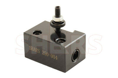 Shars Oxa 4 Knurling Turning Facing Holder Cnc Lathe Tool Type 250-004 New P