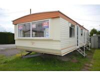 Static Caravan Steeple, Southminster Essex 2 Bedrooms 6 Berth Atlas Everglade