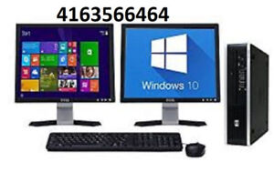 TOP $CASH$ FOR DESKTOPS/LAPTOPS IN ALL AND ANY QUANTITY