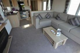 Static Caravan Chichester Sussex 3 Bedrooms 8 Berth ABI Fairlight 2016