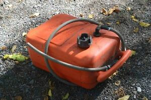 Gas Tank for Outboard Belleville Belleville Area image 2