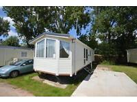 BK Caprice, Stunning preloved holiday home, Felixstowe, Nr Ipswich, Suffolk