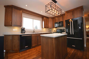 A RARE FIND and STUNNING Home! 1347 Athabasca Street W.