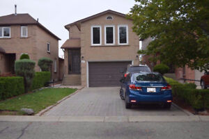 Beautiful 2000 sqr ft house for rent!