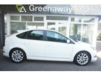 2010 FORD FOCUS ZETEC S S/S GREAT LOOKING ZETEC S 0% FINANCE ON THIS CAR HATCH