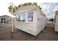 Static Caravan Steeple, Southminster Essex 3 Bedrooms 8 Berth ABI Arizona 2003