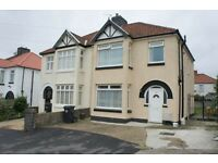 Stunning Fantastic large 3 bed semi detached house