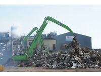 All Type of removals!!! Scrap metal wanted!!!! Cash!! 24/7