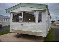 Static Caravan Felixstowe Suffolk 2 Bedrooms 6 Berth ABI Brisbane 2004 Suffolk