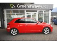 2013 AUDI A3 TFSI SPORT GREAT LOOKING CAR HATCHBACK PETROL