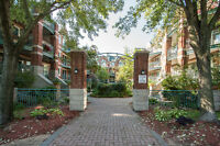 Plateau - Mile End - Bright 2 Bedroom Condo