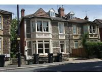 2 bedroom flat in Cranbrook Road, Redland, Bristol, BS6 7BU