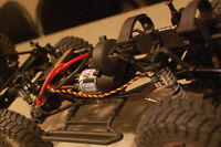 New axial scx10 rubicon unlimited