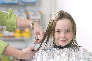 CUTS AND STYLES FOR KIDS