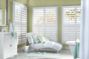 Blinds & Shutters Lowest Price Guaranteed! Door Inserts Too!