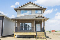 Beautiful, New 2 Storey -See the Great Limited Time Offer!