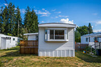19 -501 Kappel Road, Sicamous- Central Location, Quiet Park.