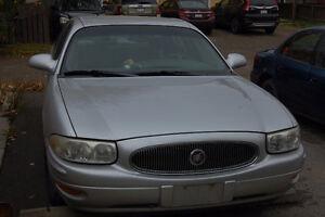 2003 Buick LeSabre Sedan