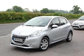 2014 PEUGEOT 208 1.4 HDi Active 5dr