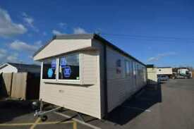 Static Caravan Winchelsea Sussex 2 Bedrooms 6 Berth Willerby Caledonia 2018