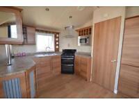 Static Caravan Nr Clacton-On-Sea Essex 2 Bedrooms 0 Berth Willerby Aspen 2009