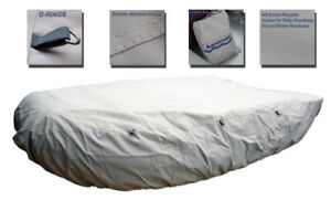 BOAT COVERS FOR INFLATABLE BOAT DINGHY Sizes from 7.5 to 16 ft