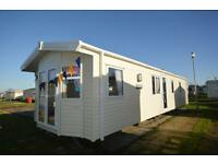 Static Caravan Winchelsea Sussex 2 Bedrooms 6 Berth Willerby Brockenhurst 2016