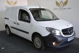 Mercedes-Benz Citan 1.5 CDI 109 NO VAT
