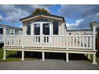 Static Caravan Nr Fareham Hampshire 2 Bedrooms 6 Berth Atlas Pisces 2012 Solent