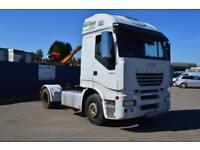 Iveco Strallis 4x2 480 Tractor Unit
