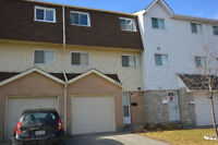Great Affordable Townhome In The Heart of the West End