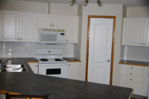 Large Condo for rent in SE Red Deer