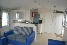 Static Caravan Dymchurch Kent 3 Bedrooms 8 Berth Willerby Isis 2011 New Beach