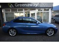 2014 BMW 2 SERIES 220D M SPORT BEST COLOUR COUPE DIESEL
