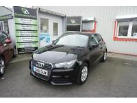 2012 AUDI A1 TFSI SE GREAT VALUE FSH HATCHBACK PETROL