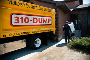 Junk Removal & Dumpster Rentals for Calgary - Same Day Service Calgary Alberta image 6